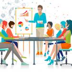 Компании активно ищут стажеров в ИТ, финансы, продажи и на производство