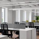 Офис будущего: компактный, гибкий, цифровой
