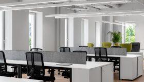 Мест нет: один из крупнейших в Москве сервисных офисов полностью сдан в аренду в рекордные сроки