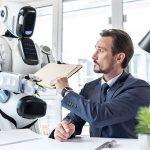 Почему сотрудники больше доверяют роботам, чем менеджерам?