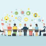 Обучение и развитие персонала + автоматизация системы обучения 2021
