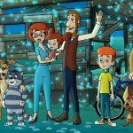 «Простоквашино» получил премию «Тэфи-kids» как лучший анимационный сериал