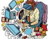 Исследование самых востребованных профессий в IT